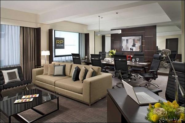 فندق رويال بلازا سنغافورة4