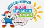 Concurso Cultural Sua Historia no Papel