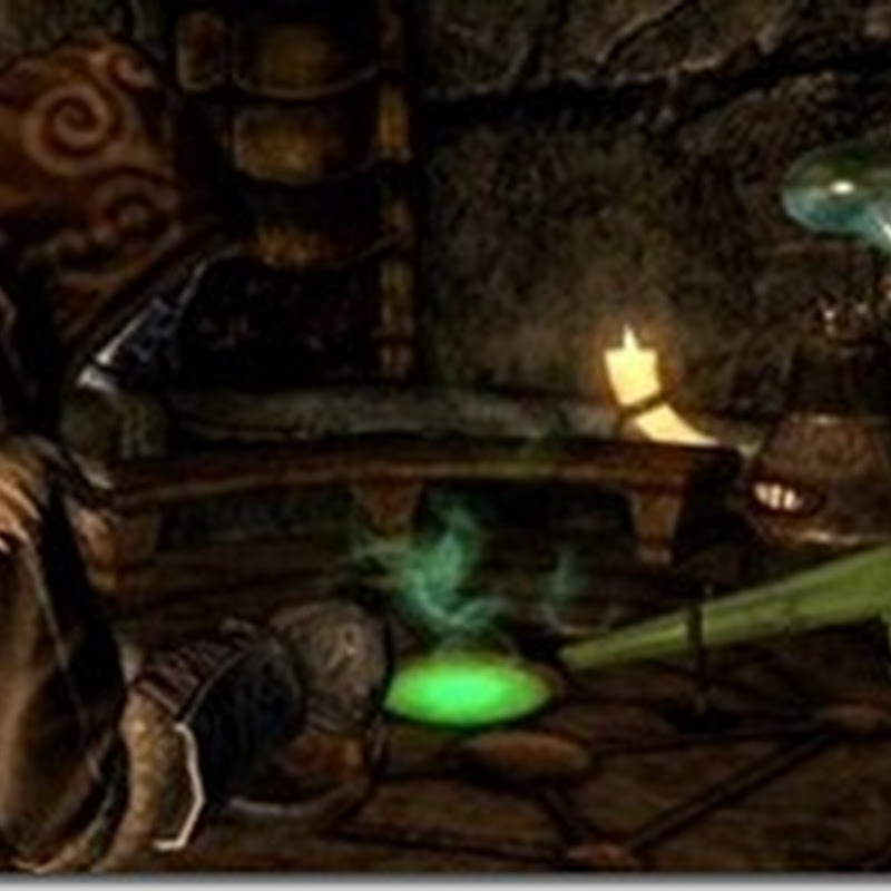 Skyrim Alchemie Guide – So können Sie schnell den höchsten Level ...