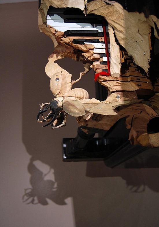 Esculturas de Maskull Lasserre 11