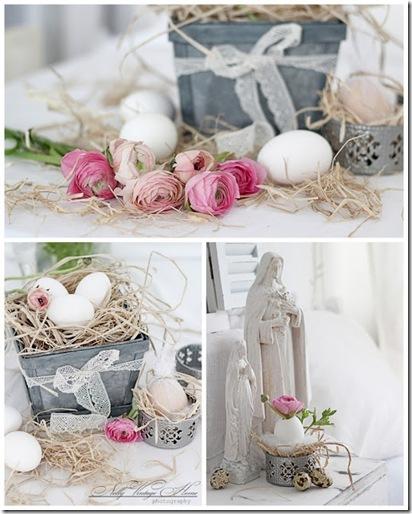 Romantisk påsk