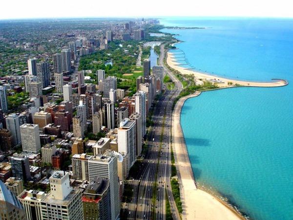 صور شيكاغو