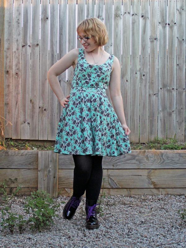 Australian fashion blogger
