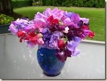 Virtual bouquet