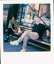 jamie livingston photo of the day September 05, 1995  ©hugh crawford