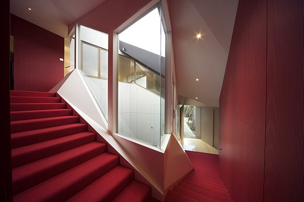 klein bottle house by mcbride charles ryan 6