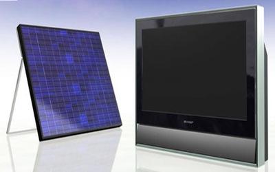 televisor-solar-energia-solar