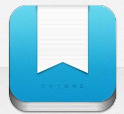 DayOne journal