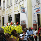 Festa de So Benedito - Igreja do Rosrio dos Pretos
