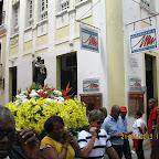 Festa de São Benedito - Igreja do Rosário dos Pretos