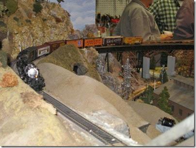 102 Polk Station Rail in Dallas, Oregon on December 11, 2005