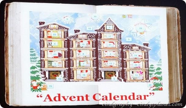 AsterSpring Advent Calendar11