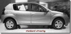 Dacia Sandero Tuning 04