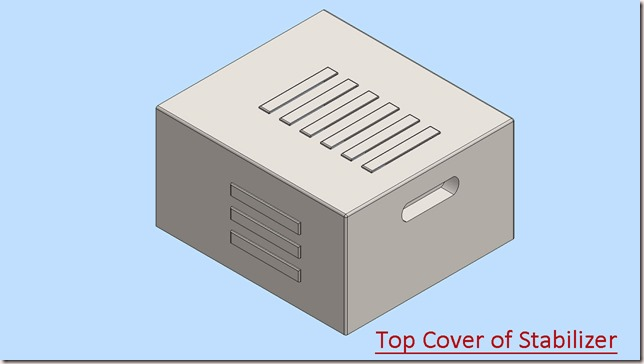 Top Cover of Stabilizer_1