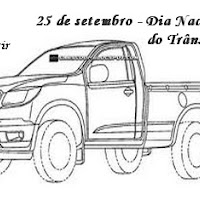 dia do transito atividades desenhos colorir318.jpg