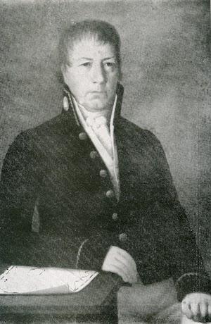 D. Francisco Vinent y Mercadal. Piloto practico del puerto de Mahon. 1852.1872. Del libro DE LA MARINA DE ANTAÑO