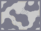 Thumbnail of the map 'No-Trash'