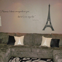 wallpaper ruang tamu klasik