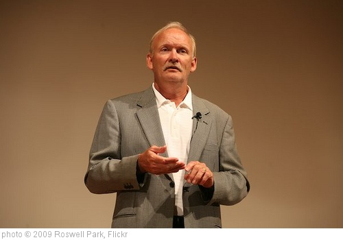 'Buffalo Sabres coach Lindy Ruff' photo (c) 2009, Roswell Park - license: http://creativecommons.org/licenses/by-nd/2.0/