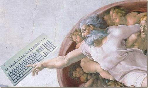 Dios internet rapto ateismo