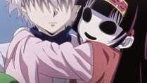 Hunter X Hunter - 139 - Large 38