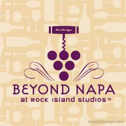 Beyond Napa logo