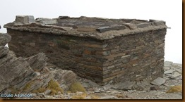 Refugio de Villa Vientos - Sierra Nevada