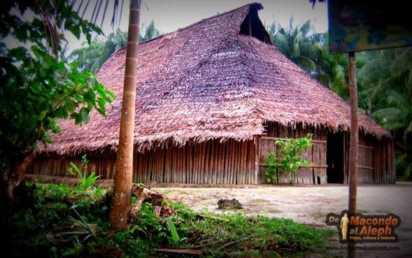 Viaje Amazonas Maloka Makuna  11