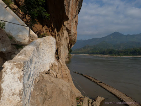 Mekong in Laos