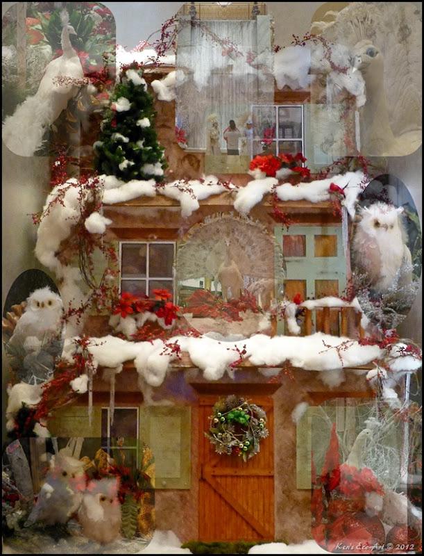 Palazzo Christmas