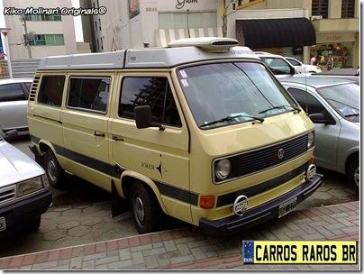 Volkswagen Transporter T3 1986 Diesel (1) [1]
