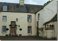 haystoun old farmhouse