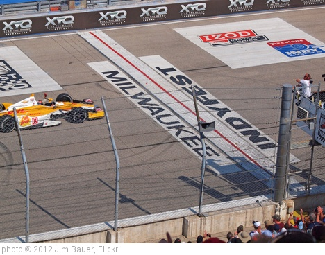 'Ryan Hunter-Reay' photo (c) 2012, Jim Bauer - license: http://creativecommons.org/licenses/by-nd/2.0/