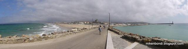 Atlantic &  Mediterranean