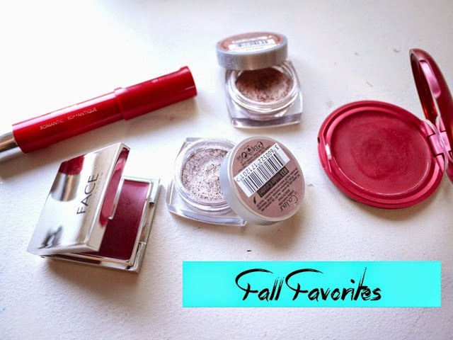 Fall Beauty Makeup