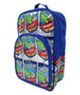 Capri Sun Backpack