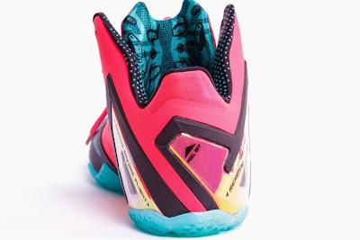 nike lebron 11 ps elite hero 1 02 Hero Nike LeBron 11 Elite is Just One Week Away