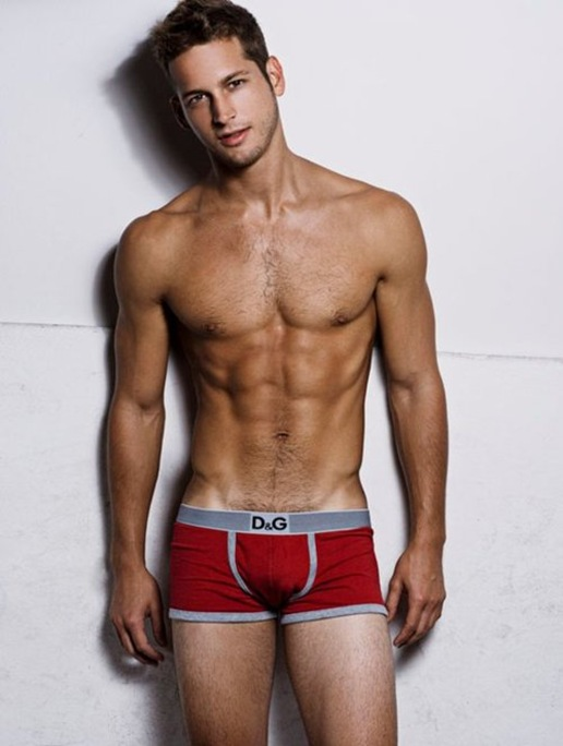 Max Emerson by Rick Day