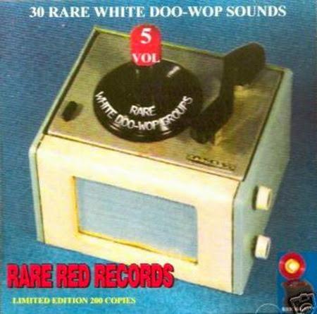Rare White 5