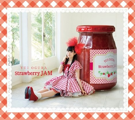 Ogura_Yui_-_Strawberry_JAM_DVD