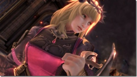 soulcalibur 5 review 03