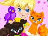Pet shop da Polly Pocket