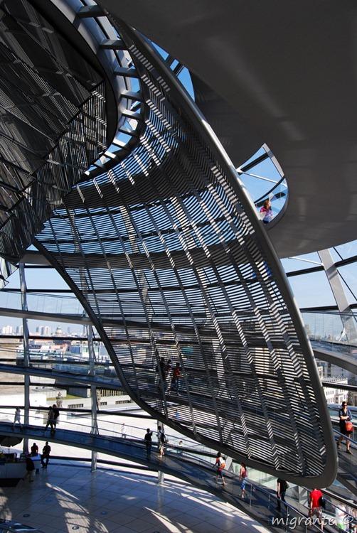Celosía - Reichstag - Berlin