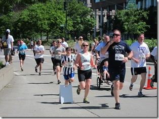 NYPD Memorial Run 5.20 (2)