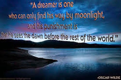 dreamer wilde