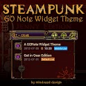 Get in Gear GO Note Theme icon