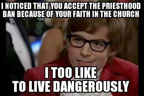 priesthood ban