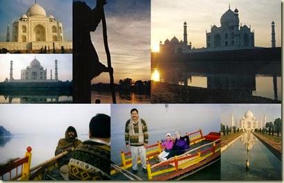 Taj Mahal Day