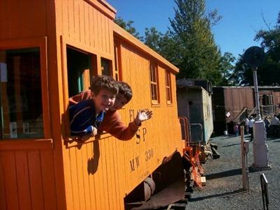 train park 1108