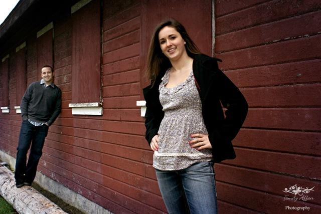 Tacoma Portrait Photographer